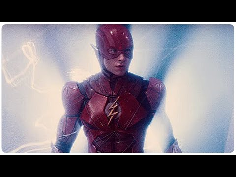 THE FLASH FILM - BAD BOYS 3 - SCARFACE REMAKE! - Film News