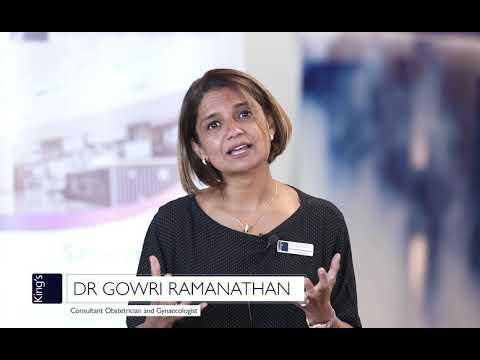 Dr Gowri Ramanathan - Fetal Medicine - Dubai & Abu Dhabi