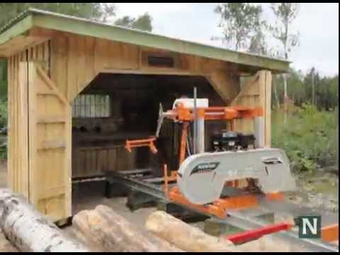 Norwood Portable Sawmills 2014 Photo And Video Challenge