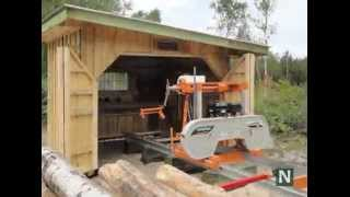 Norwood Portable Sawmills 2014 Photo And Video Challenge Entries