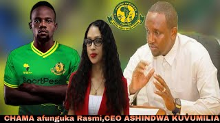 Usajili:CHAMA afunguka rasmi huwezi amini CEO Simba ashindwa kuvumilia! Herse Said wa GSM Yanga yaon