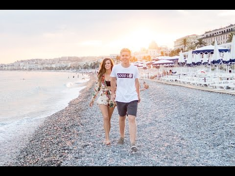 THE PERFECT DAY IN NICE, FRANCE // vlog 003