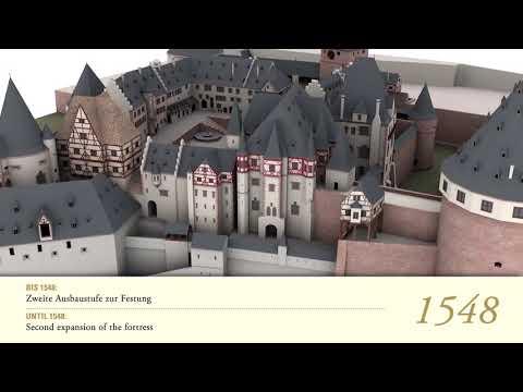 Schloss Heidelberg - Замок Гейдельберг