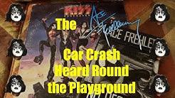 The Ace Frehley Car Crash Heard Round the Playground