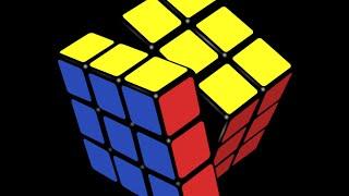 3x3 - as Rubikkocka kirakása (Amatőr)