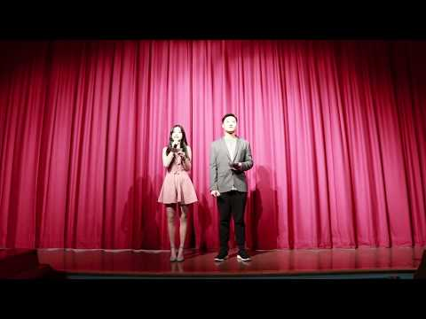 Newcomers High School 2018戊戌年新年汇演