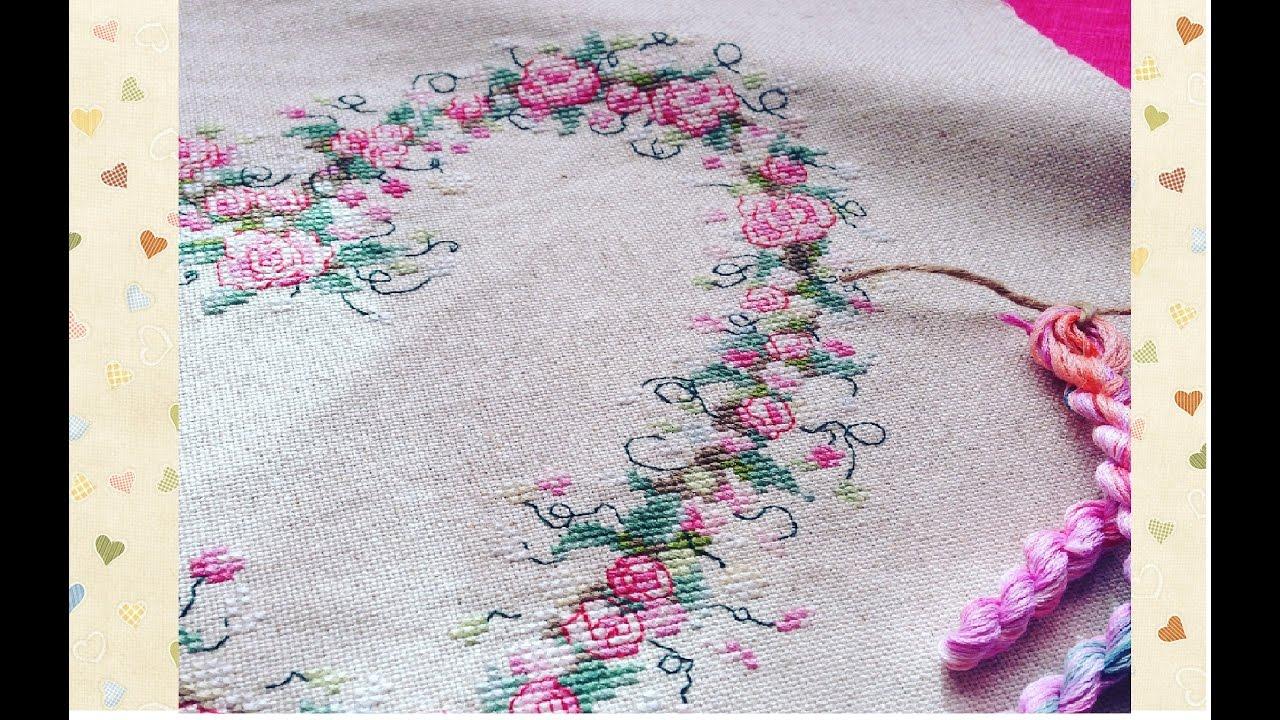 Мои готовые вышивки - Вышивка и все о ней - Страна Мам 84