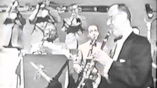 Benny Goodman And His Orchestra 1957 Sing, Sing, Sing