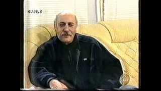 Eldar Mansurov Günaydın Verilişində 2004