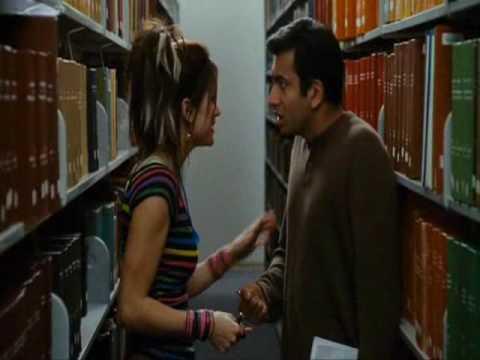 Harold and Kumar Escape from Guantanamo Bay: Kumar meets Vanessa