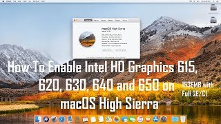 Find Anime fixing the audio in mac os 10 14 hackintosh