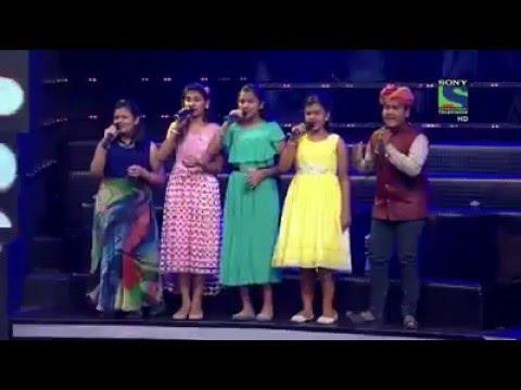 Indian idol junior 2015 ep 21