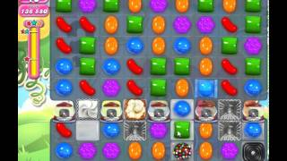 Candy Crush Saga Level 809 (No booster, 3 Stars)