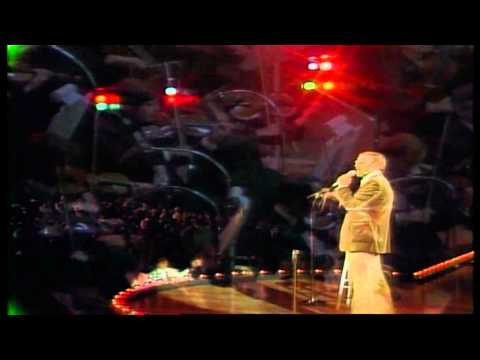 Roger Whittaker - New World In The Morning - Legends In Concert