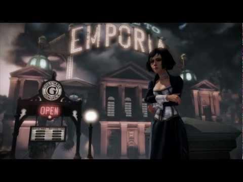 BioShock Infinite -Trailer El Cordero de Columbia [Español]