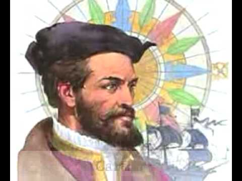 Jacques Cartier Song