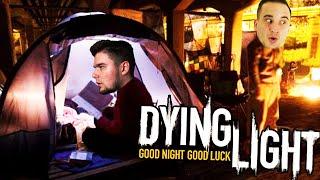 NOC NA RZESZOWSKIM MOŚCIE!   Dying Light - SEZON 2 [#14] (With: Dobrodziej)