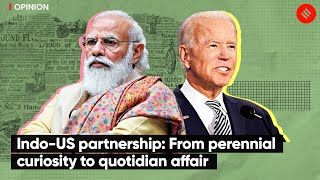 Can Indo-US partnership go from being a perennial curiosity to a quotidian affair?