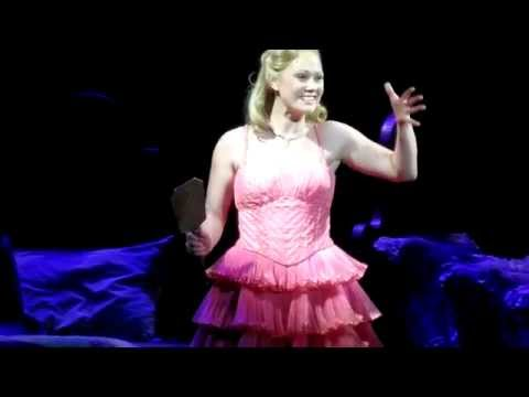 Wicked Popular at Pantages Hollywood 2015