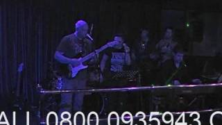 The Cameron Jamming Be Careful by sparkle & R Kelly Featuring Mandy Webster Live @ The Globe