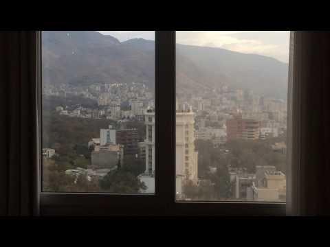 """A Window to Tehran"""