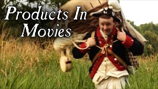 Townsend Products In Movies - Q&A