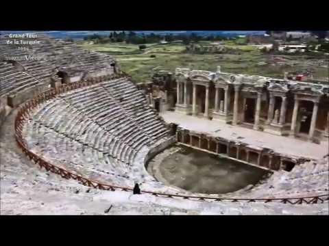 Grand Tour de la Turquie 2014