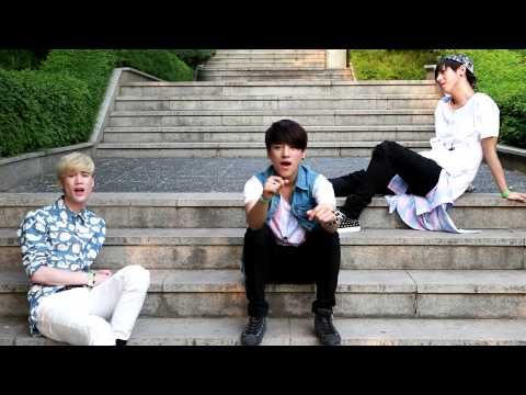 LUNAFLY cover of As long as you love me by Back Street Boys