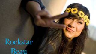 Watch Cassie Steele Rockstar video