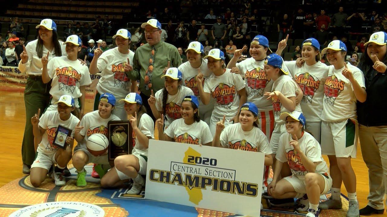 D-3 Girls Basketball Wrap: Porterville beats Arvin 65-39