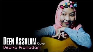 Deen Assalam (cover) - Depika Pramadani Mp3
