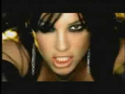 Britney Spears-Toxic - YouTube