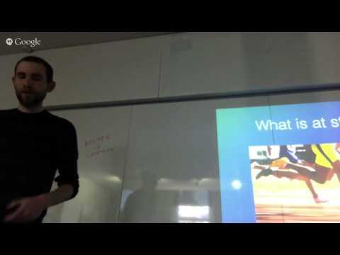 Ethereum guest talk