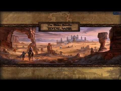 Zagrajmy w The Elders Scrolls Total War (Szalony Atak przez Most) part 7