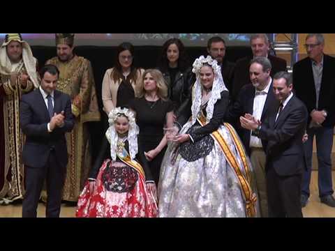 Gala d'Alacant més Festa més Promoció 2018