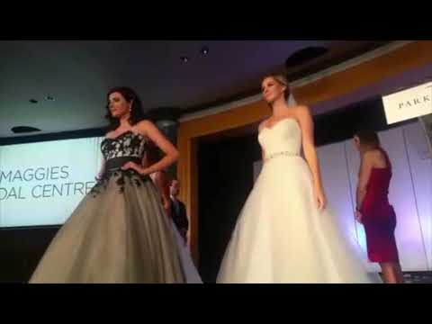 Melbourne Wedding & Bride Expo Live Runway