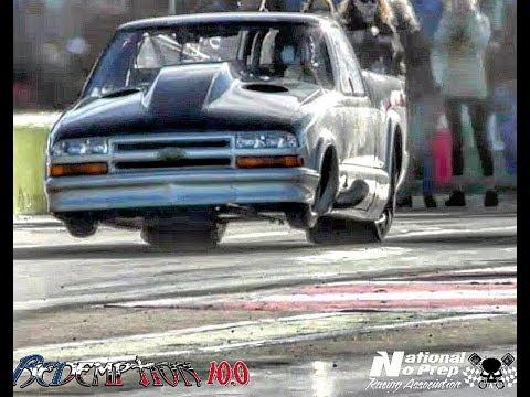 Larry Larson vs GTO at Redemption 10 0 - National No Prep