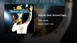 Nobody (feat. Athena Cage)