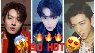 Don\'t Judge Me Challenge Compilation 2018 💥 [ASIAN Boys Edition] 🔥😍