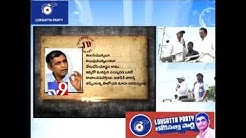"""TV9's Excellent Article on """"JP and the Need to Vote for him """""""