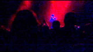 The Cult - Everyman & Woman Is A Star / Nirvana live @ den Haag 03-08-2010
