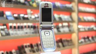 Nokia 6131 - review