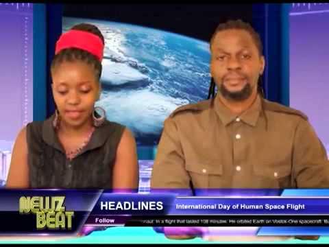 UGANDA SPACE PROGRAM NEWS RAP