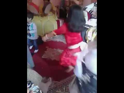 رقص مغربي بنات صغير thumbnail