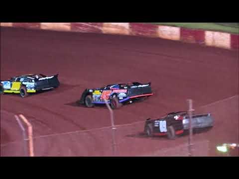 Dixie Speedway 9/12/15 Econo Feature!
