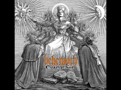 Behemoth - Ov Fire and the Void