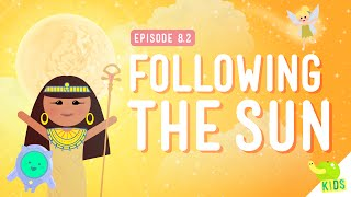 Following the Sun: Crash Course Kids #8.2