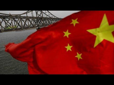 China denies illicit oil flows to North Korea