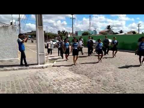 Banda Marcial Cântico Do Cordeiro