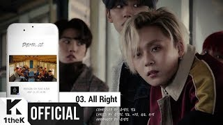 Teaser PENTAGON 펜타곤 5th Mini Album 34 DEMO 02 34